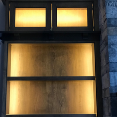 Cabinetry Lighting