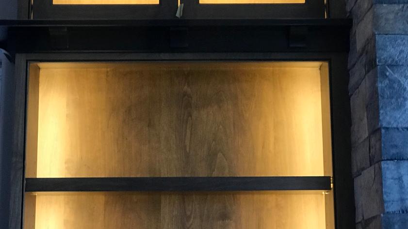 Cabinetry Lighting