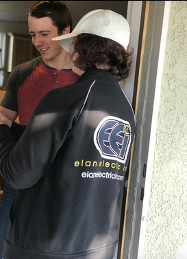 Elan Electric services