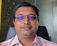 Vatsal Desai