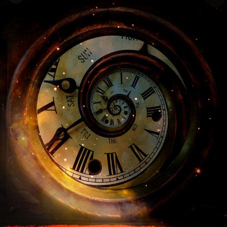 Contemptuous Time