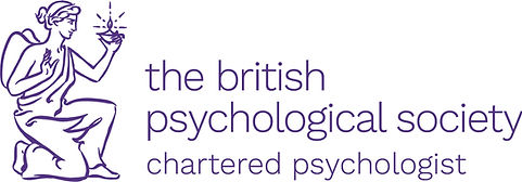 Chartered Psychologist Logo - Individual