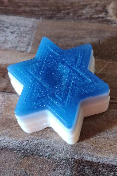 Hanukkah StarLight