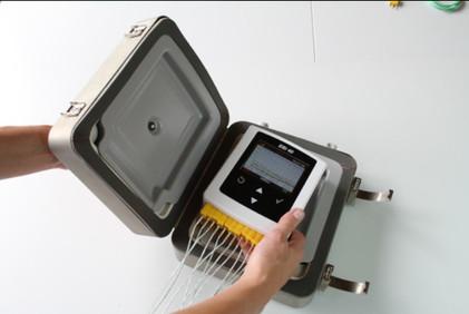 EBI 40_Einlegen in Edelstahl-Thermoschutzbox