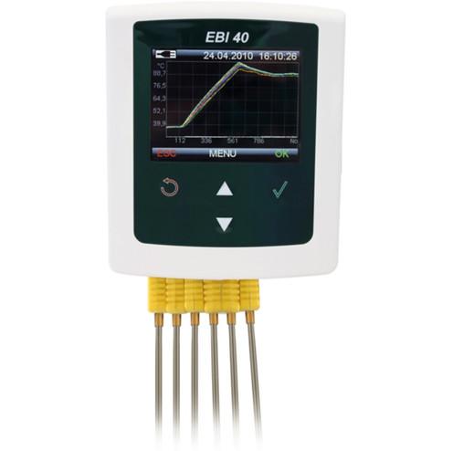 EBI 40 - Grafik-Datenlogger