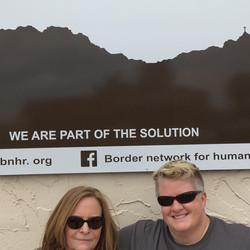 Reverend Beth, El Paso, TX
