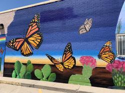 Las Americas, El Paso, TX