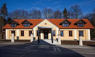 Koruna Chlumec building.jpg