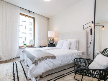 Jak jsme za měsíc zvedli tržby Flawless apartments Prague o 27 %