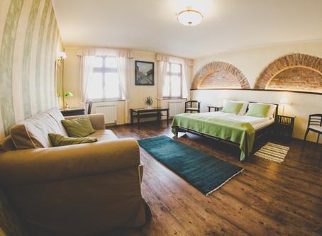 Jak jsme zvýšili tržby v hotelu La Fresca v Kroměříži o 30 %