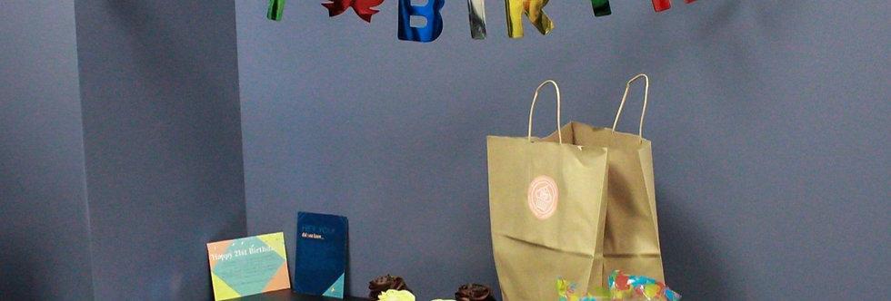 Birthday Party! Kit