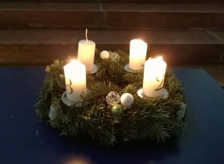 Weihnachtsgottesdienst