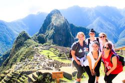 Missions Trip to Peru