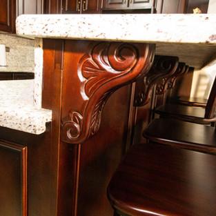 Mueble de cocina-Proyecto Raquel