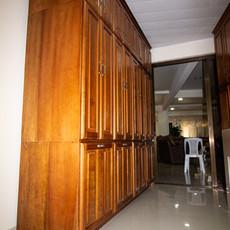 Closet - Proyecto Desamparados