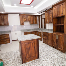 Mueble de Cocina- Proyecto Milton y Liliana