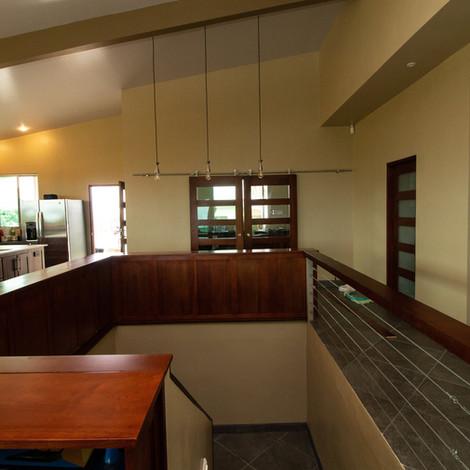 Casa Chelsea- Cocina