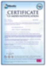 PurecareDental NOT Certificate .JPG
