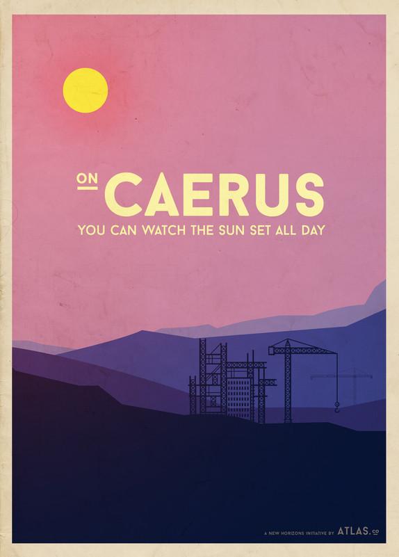 Project Caerus