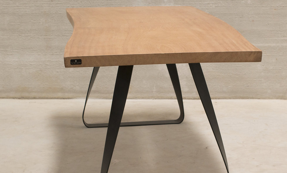 Rizo Dining Table L 200 / W 86-88