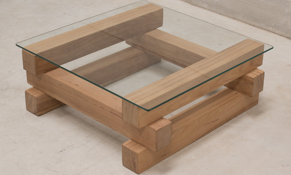 Baton Coffee Table