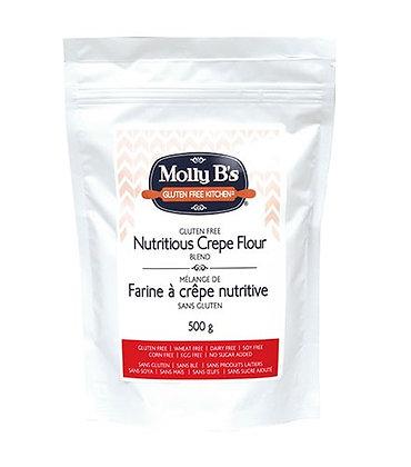 FLOUR Nutritious Crepe Blend