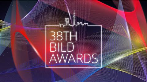 BILD - 38th BILD Awards