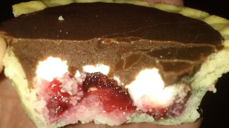 TARTS Chocolate Marshmallow 6pk
