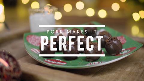 Ontario Pork - December Recipe