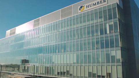 Humber College - Showcase