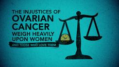 Ovarian Cancer Canada - Balancing Scales