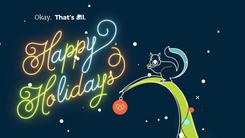 Memory Tree - Holiday Video