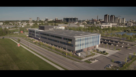University of Waterloo - R&T Park