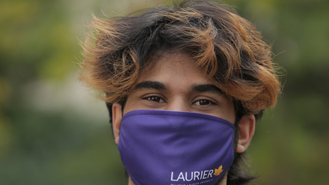 Wilfrid Laurier University - Together Campaign