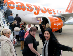 Jersey Trip 2014