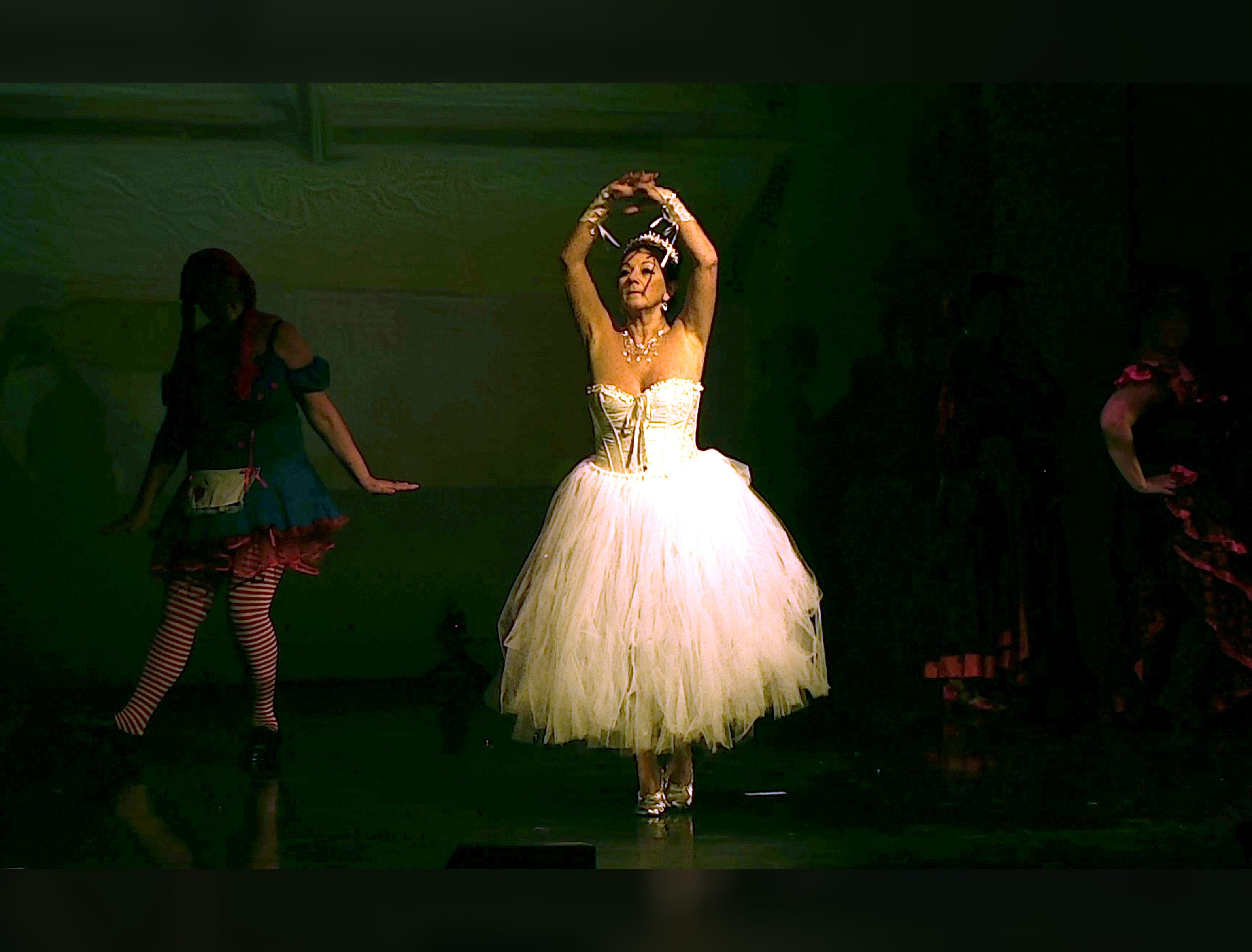 BDTTLG Performance