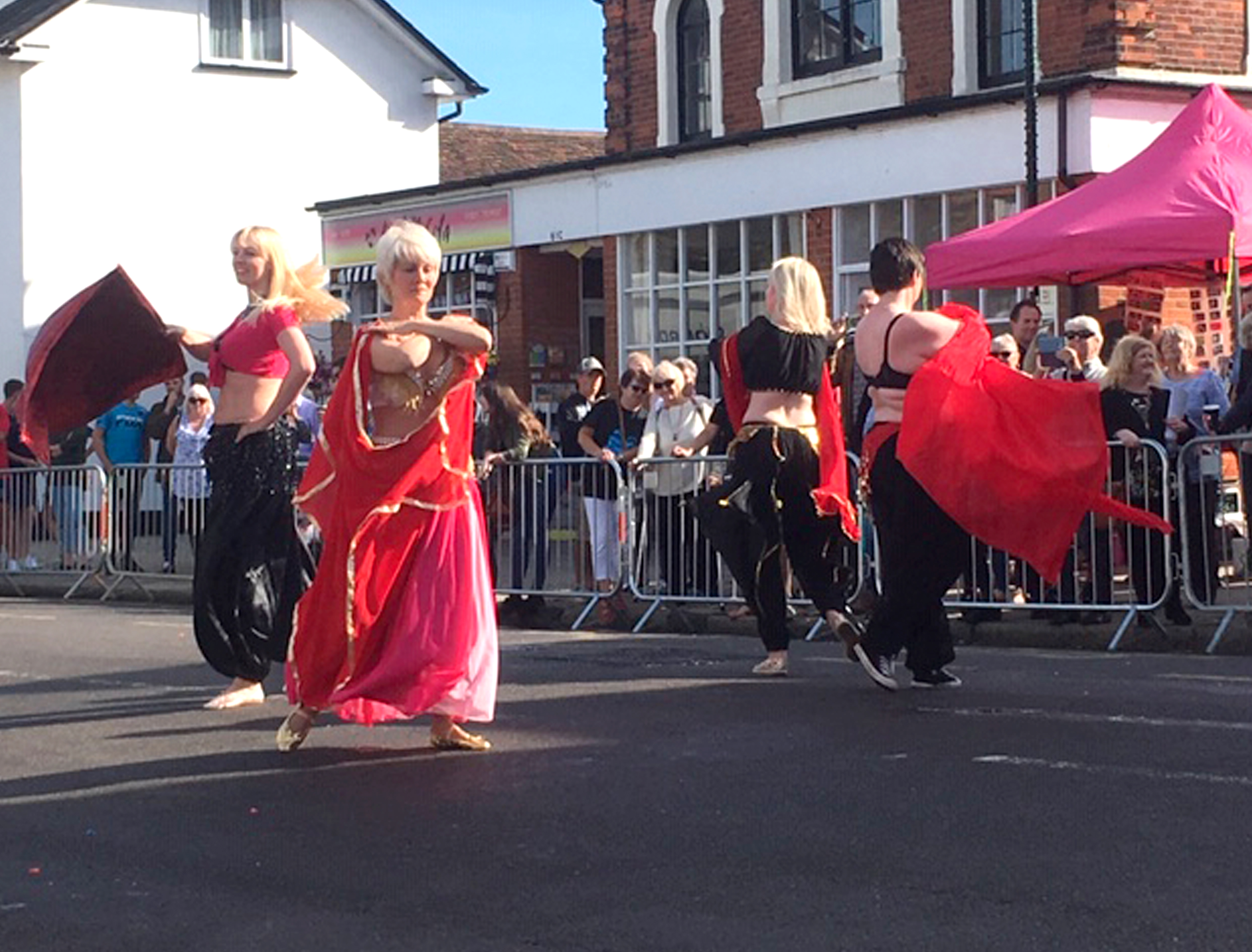 BurnhBurnham Carnival 2018am18-3