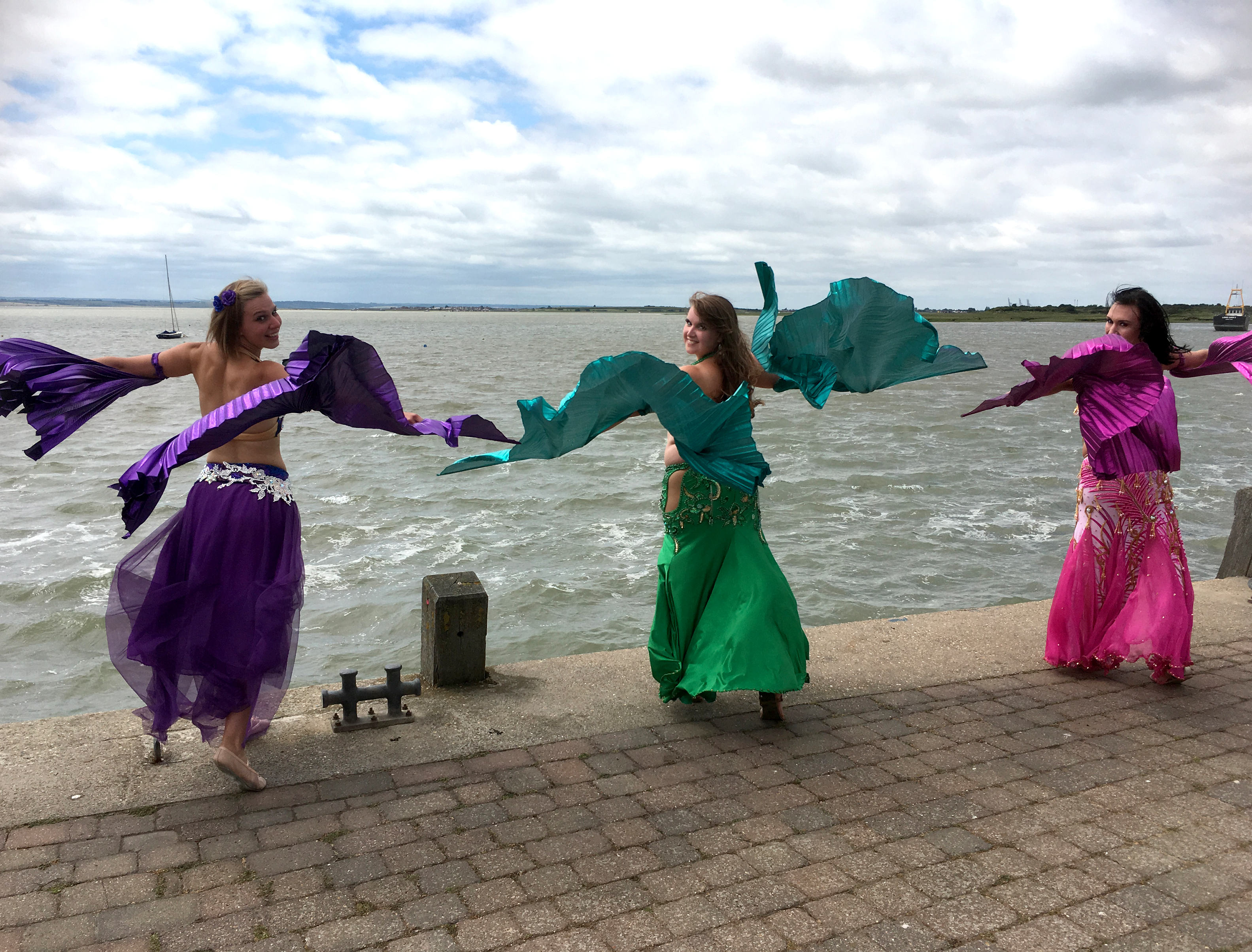Leigh Folk Festival 2017