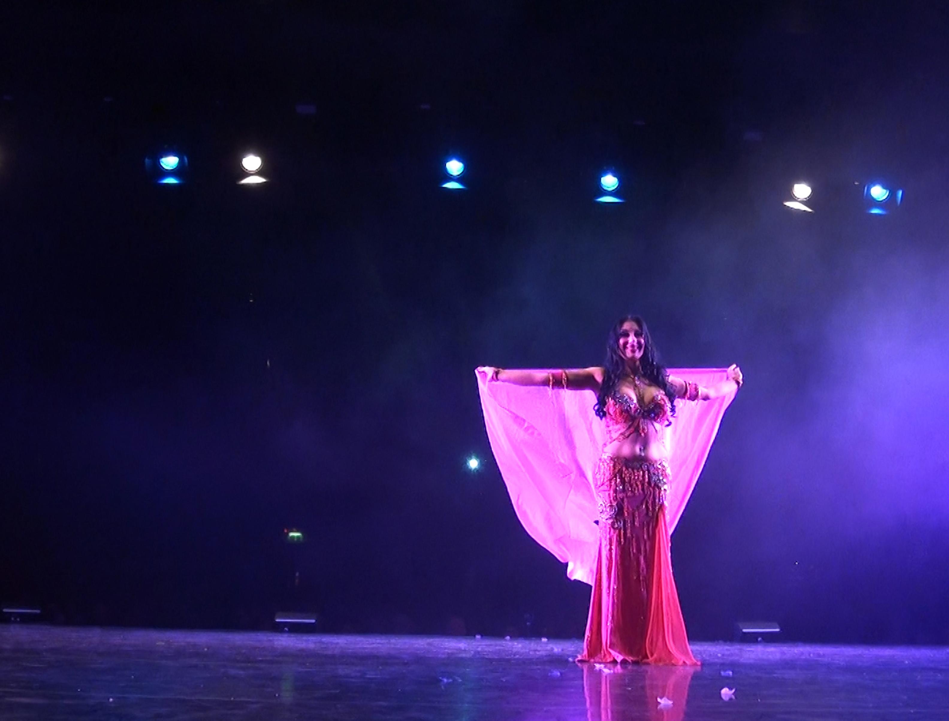 BDTTLG Show