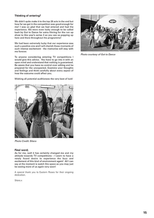 Got To Dance Mosaic article p3