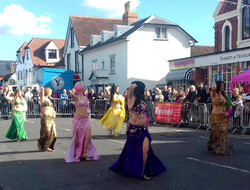 Burnham Carnival 2017