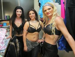 BDTTLG Backstage