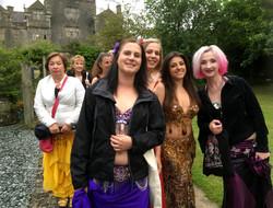 Borwick Castle