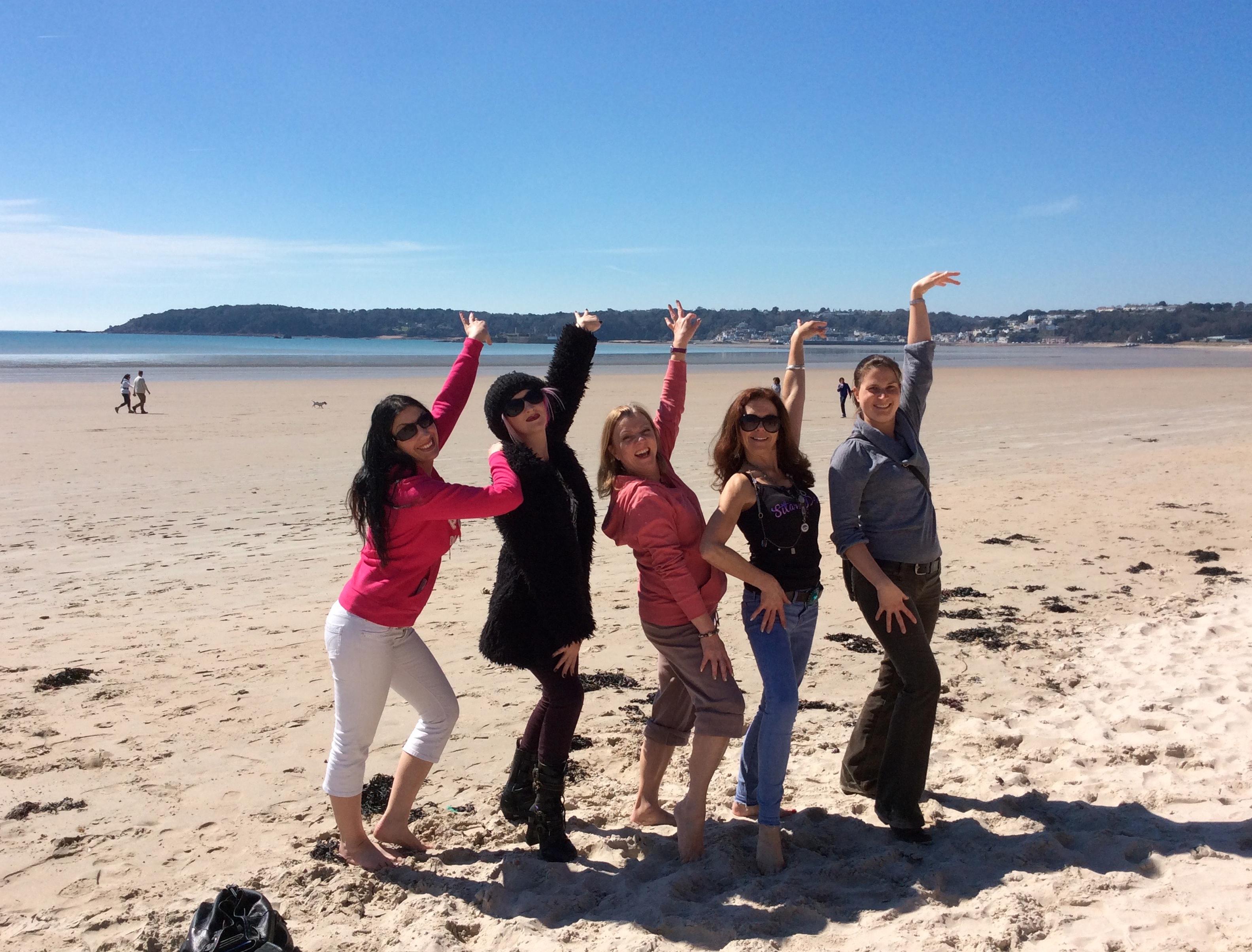 Jersey Weekend 2015