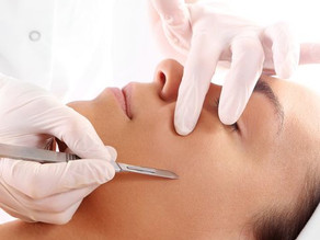 Dermaplaning is for you Perfect Skin Enthusiasts!
