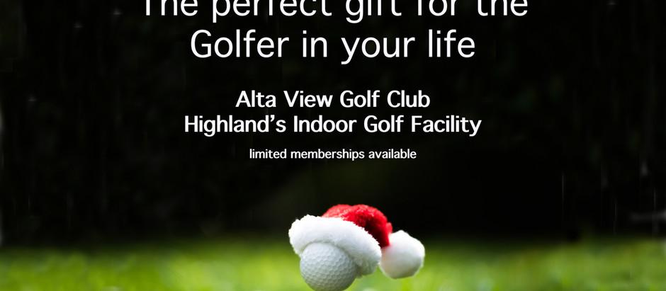 A Gift A Golfer Will Love
