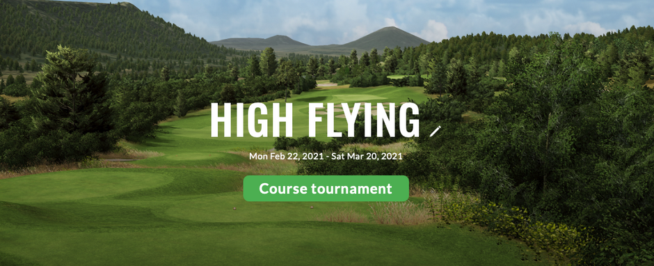 High Flying Tournament
