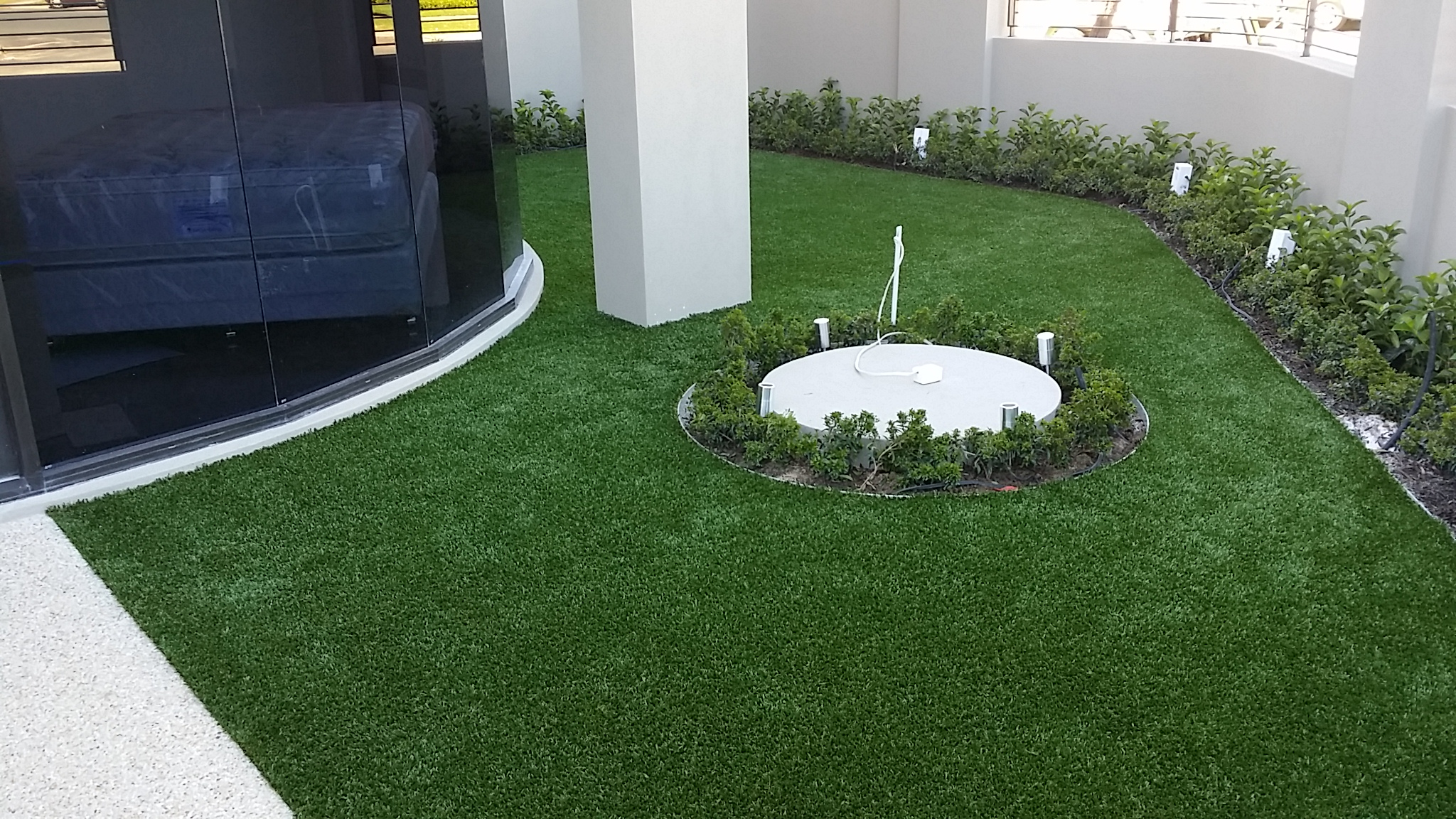 Synthetic Lawn in South Perth