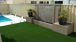 Synthetic Lawn In Stirling