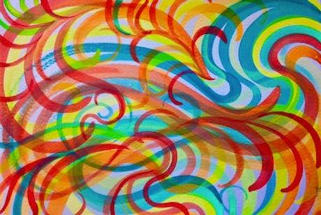 Rikki-Jean Art Watercolour